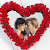 Lover\'s Heart Photo Frames file APK Free for PC, smart TV Download