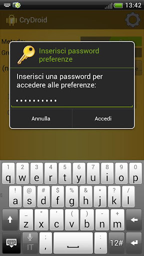 【免費工具App】CryDroid親-APP點子