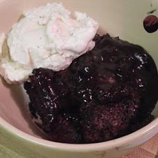 Hot Fudge Pudding Cake I