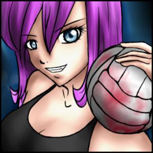 Ninja Volley 2