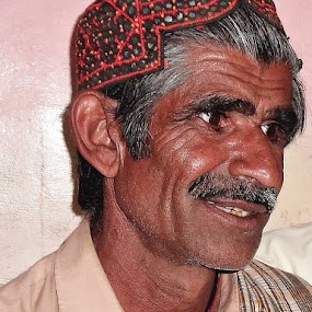 our people by Lalaji Anwar - People Portraits of Men