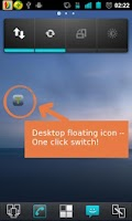 Screenshot of Smart Task Switcher Key