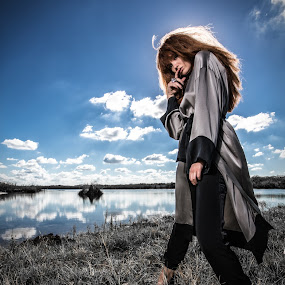 by Cemhan Biricik - People Fashion