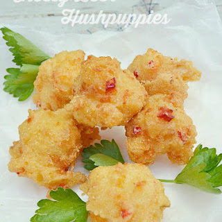 Fried Cornmeal With Cheese Recipes