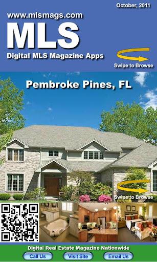 Pembroke Pines Real Estate Mag