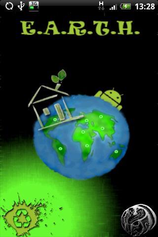 【免費新聞App】EARTH-APP點子