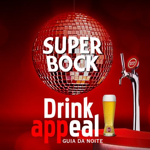 Drink Appeal LOGO-APP點子