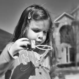 Editing old pics by Ashley McCuen - Babies & Children Children Candids (  )