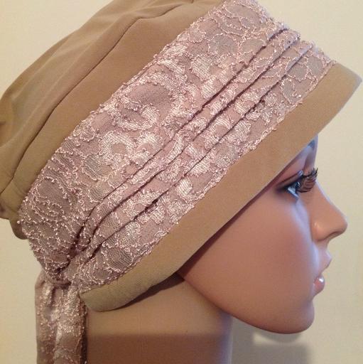 Lush soft hat