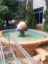 豪昌喷水池