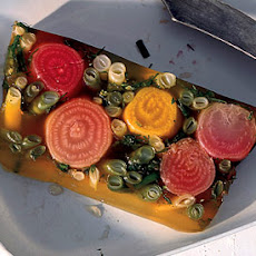 Summer Vegetable Terrine