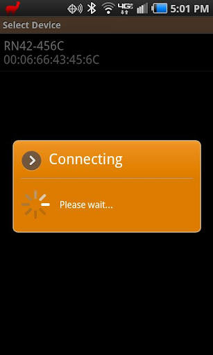 Bluetooth RepRap Free