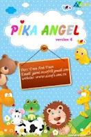 Screenshot of Pika Angel