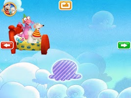 Screenshot of Toopy and Binoo - mobile