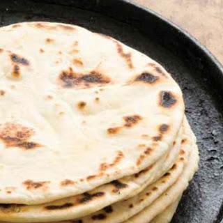 Buttermilk Tortillas Recipes