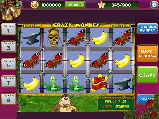 Crazy Russian Slots для ВК - screenshot