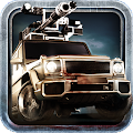 Game Zombie Roadkill 3D APK for Kindle