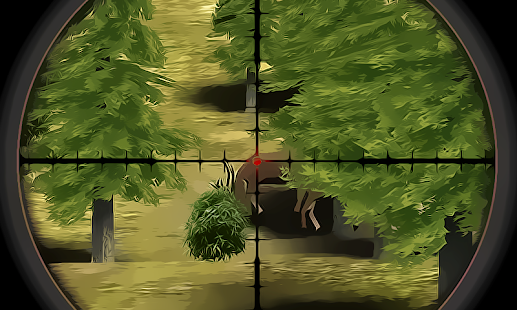 Hunting Games - screenshot