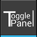 TogglePanel icon