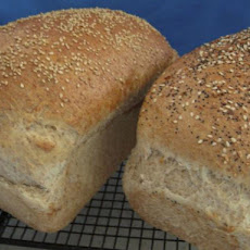 Quick & Easy Homemade Bread