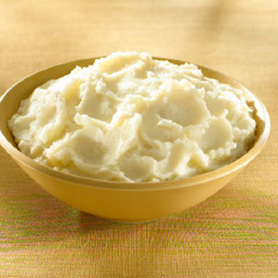 Ultimate Creamy Mashed Potatoes