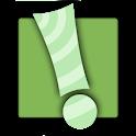 Tapta icon