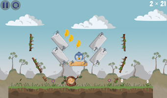 Screenshot of Destroy the Box Free