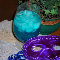 Big Easy Blue Punch