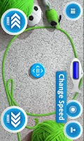 Screenshot of Sphero Pet
