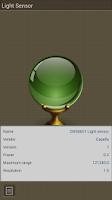 Screenshot of Sensor Box Plugin