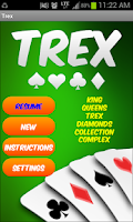 Screenshot of Trex Lite