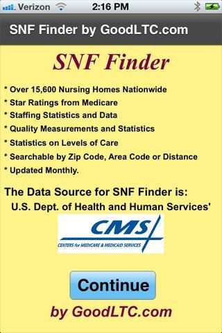 SNF Finder
