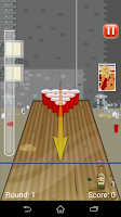 Screenshot of Beer Ping Pong