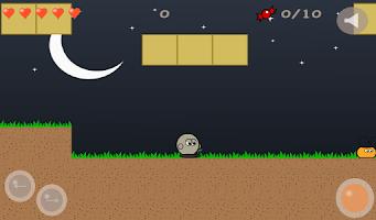 Screenshot of Candyworld