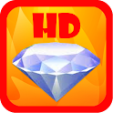 Hot Diamonds Deluxe icon