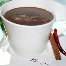 Agasajos (Mexican Hot Chocolate)