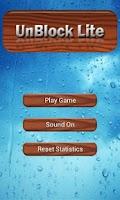 Screenshot of UnBlock Lite