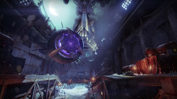Destiny's single-player/co-op content by the numbers