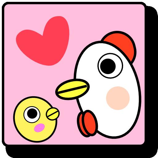 ママでちゅよ~ 健康 LOGO-阿達玩APP