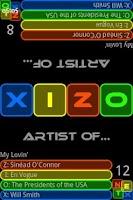 Screenshot of ZIOX - 2 Player Quiz