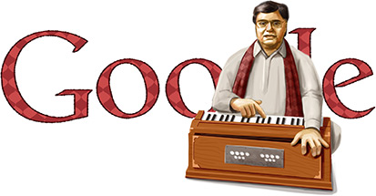 Jagjit Singh's 72nd Birthday