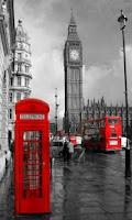 Screenshot of London Live Wallpaper (Free)