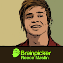 BrainPicker : Reece Mastin icon