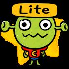 [B]TypingCONy Lite icon