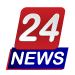 News24: RSS news from CNN, FOX APK Image