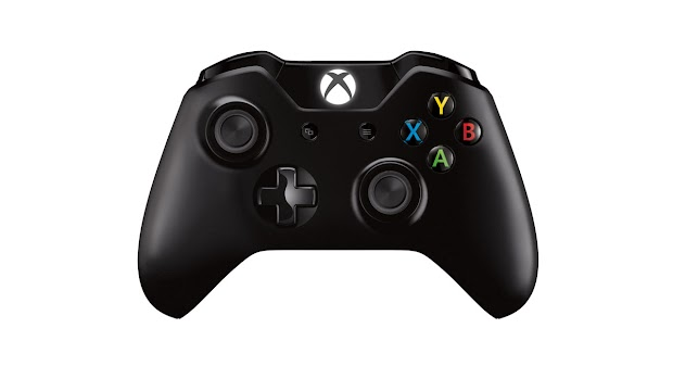 Microsoft dropped 100 million USD on designing the Xbox One controller