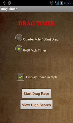 玩運動App|Drag Timer免費|APP試玩