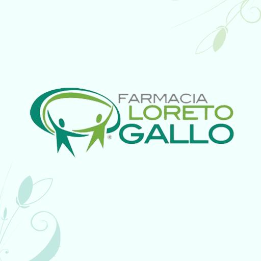 Farmacia Loreto LOGO-APP點子
