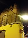 El Castillo Ondiñas