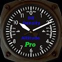 BB Density Altitude Tool Pro icon